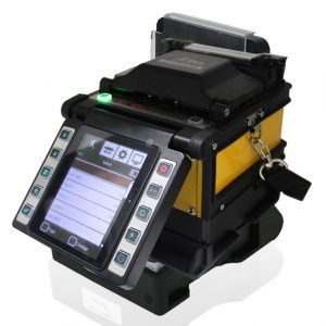 fusion splicer, splicing machine